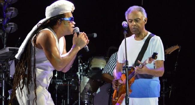Semana do Clima contará com shows de Gilberto Gil e Carlinhos Brown