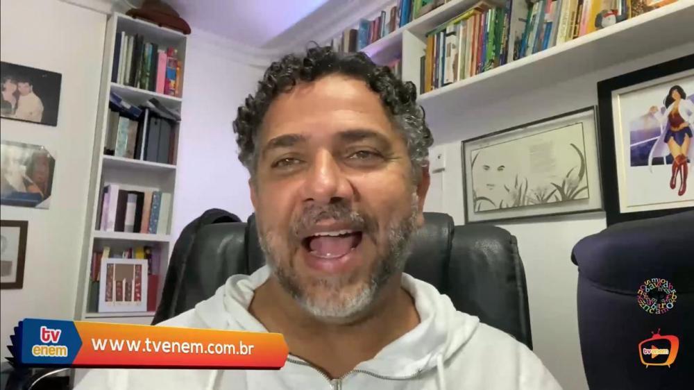 Professores de escolas públicas e privadas da Bahia oferecem aulas gratuitas para o Enem em TVs abertas