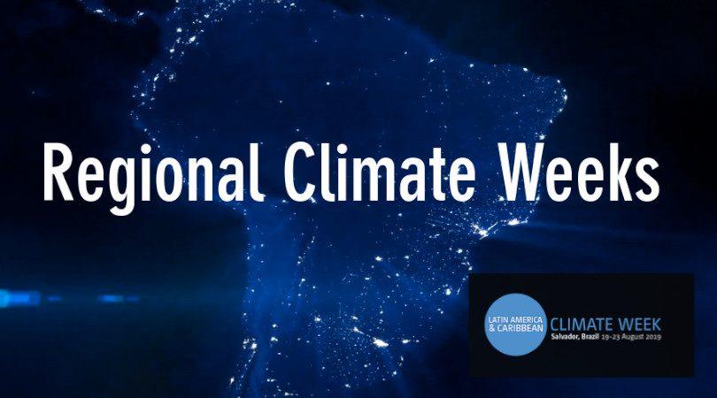 Mais de 4,1 mil pessoas inscritas para a Semana do Clima em Salvador