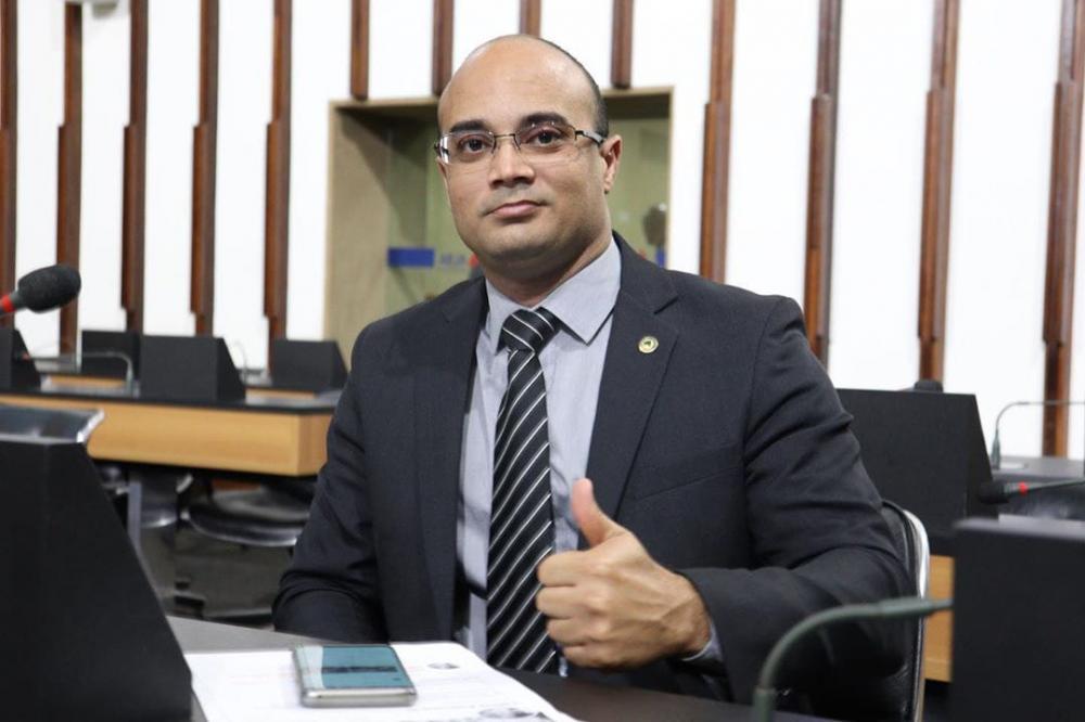 Capitão Alden critica uso da PM para cumprimento de decreto estadual restritivo:
