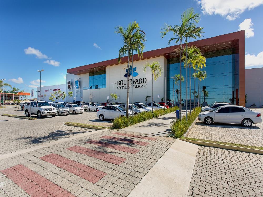 Delivery do Boulevard Shopping Camaçari aumenta oferta de produtos