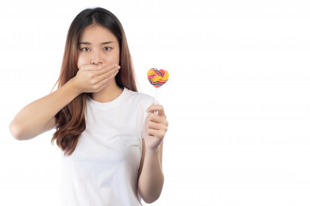 Você é daquelas que sente uma vontade incontrolável de comer doces no seu dia-a-dia?